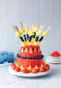 fresh-watermelon-cake